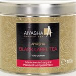 AIYASHA BlackLabel Tea