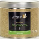 AIYASHA Relaxing Tea