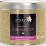 AIYASHA Signature Tea