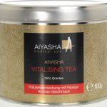 AIYASHA Vitalising Tea