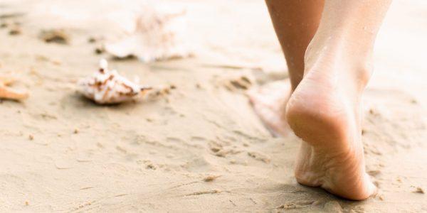Fußpflege München – Schöne Füße für den Strand