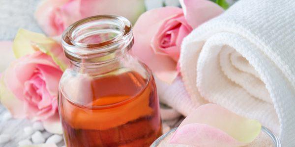 Ätherische Öle bei emotionalen Beschwerden