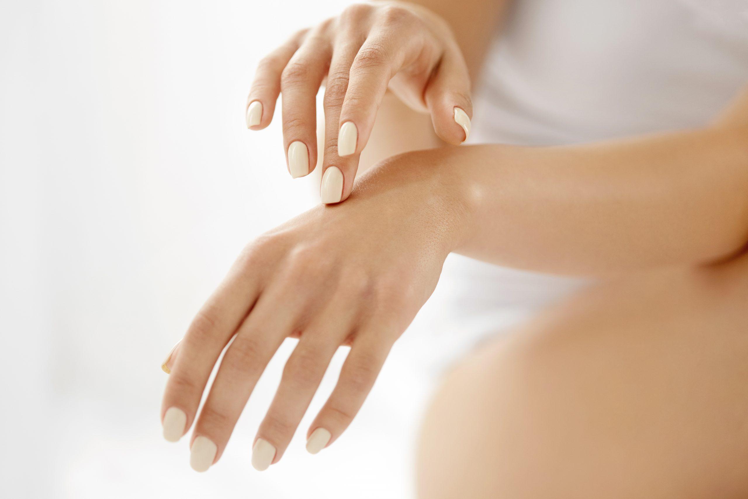 Richtige Handpflege während Corona-Pandemie und Grippesaison